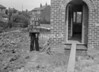 SJ918856B, Ordnance Survey Revision Point photograph in Greater Manchester