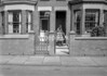 SJ908824B, Ordnance Survey Revision Point photograph in Greater Manchester