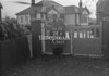 SJ918574A, Ordnance Survey Revision Point photograph in Greater Manchester