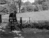 SJ928666A, Ordnance Survey Revision Point photograph in Greater Manchester