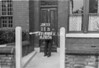 SJ928711B, Ordnance Survey Revision Point photograph in Greater Manchester