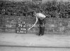 SJ928679A, Ordnance Survey Revision Point photograph in Greater Manchester