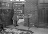 SJ908877A, Ordnance Survey Revision Point photograph in Greater Manchester