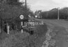 SJ918574B, Ordnance Survey Revision Point photograph in Greater Manchester