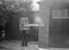 SJ918815B, Ordnance Survey Revision Point photograph in Greater Manchester
