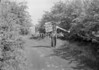 SJ918875A, Ordnance Survey Revision Point photograph in Greater Manchester