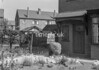 SJ908765A, Ordnance Survey Revision Point photograph in Greater Manchester