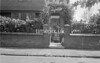 SJ908768R, Ordnance Survey Revision Point photograph in Greater Manchester