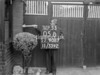 SJ908705B, Ordnance Survey Revision Point photograph in Greater Manchester