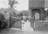 SJ918846B, Ordnance Survey Revision Point photograph in Greater Manchester
