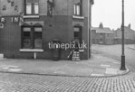 SJ918773B, Ordnance Survey Revision Point photograph in Greater Manchester
