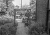 SJ908734A, Ordnance Survey Revision Point photograph in Greater Manchester
