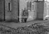 SJ908690K, Ordnance Survey Revision Point photograph in Greater Manchester