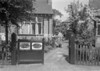 SJ908727K, Ordnance Survey Revision Point photograph in Greater Manchester