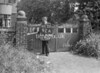 SJ928692A, Ordnance Survey Revision Point photograph in Greater Manchester