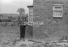 SJ928726A, Ordnance Survey Revision Point photograph in Greater Manchester