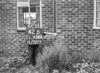 SJ928642B, Ordnance Survey Revision Point photograph in Greater Manchester