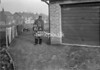 SJ908682A, Ordnance Survey Revision Point photograph in Greater Manchester