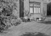 SJ908833B, Ordnance Survey Revision Point photograph in Greater Manchester