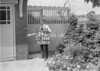 SJ928679L, Ordnance Survey Revision Point photograph in Greater Manchester