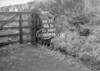 SJ928546B, Ordnance Survey Revision Point photograph in Greater Manchester