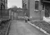 SJ908810B, Ordnance Survey Revision Point photograph in Greater Manchester