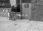 SJ928655B, Ordnance Survey Revision Point photograph in Greater Manchester