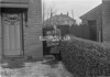 SJ918696A, Ordnance Survey Revision Point photograph in Greater Manchester