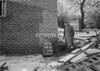SJ908606B, Ordnance Survey Revision Point photograph in Greater Manchester