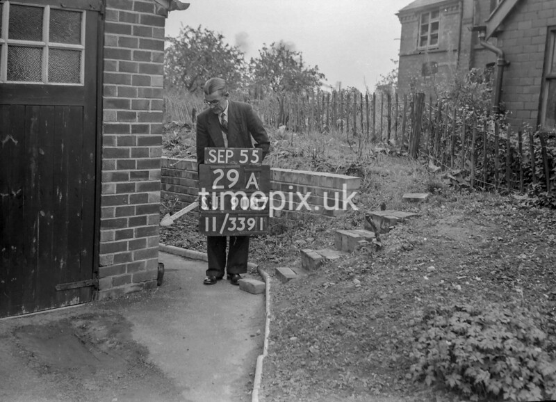 SJ908729A, Ordnance Survey Revision Point photograph in Greater Manchester