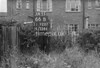 SJ928766B, Ordnance Survey Revision Point photograph in Greater Manchester