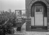 SJ908732B, Ordnance Survey Revision Point photograph in Greater Manchester