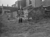 SJ928655K, Ordnance Survey Revision Point photograph in Greater Manchester