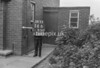 SJ928716B, Ordnance Survey Revision Point photograph in Greater Manchester