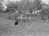 SJ938617A, Ordnance Survey Revision Point photograph in Greater Manchester