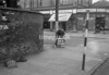 SJ908834B, Ordnance Survey Revision Point photograph in Greater Manchester