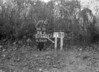 SJ908694B, Ordnance Survey Revision Point photograph in Greater Manchester