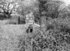 SJ938641A, Ordnance Survey Revision Point photograph in Greater Manchester