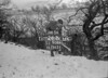 SJ908626B, Ordnance Survey Revision Point photograph in Greater Manchester