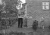 SJ928754B, Ordnance Survey Revision Point photograph in Greater Manchester