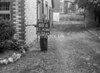 SJ928668B, Ordnance Survey Revision Point photograph in Greater Manchester