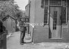SJ918841B, Ordnance Survey Revision Point photograph in Greater Manchester