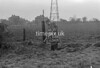 SJ918666A, Ordnance Survey Revision Point photograph in Greater Manchester