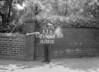 SJ938713B, Ordnance Survey Revision Point photograph in Greater Manchester