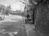 SJ908873A, Ordnance Survey Revision Point photograph in Greater Manchester