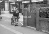 SJ928655C, Ordnance Survey Revision Point photograph in Greater Manchester