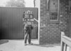 SJ918831B, Ordnance Survey Revision Point photograph in Greater Manchester
