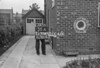 SJ928731A, Ordnance Survey Revision Point photograph in Greater Manchester