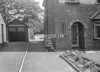 SJ908800W, Ordnance Survey Revision Point photograph in Greater Manchester