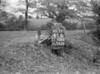 SJ938641B, Ordnance Survey Revision Point photograph in Greater Manchester